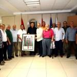 Karsad Yönetiminden Başkan Tugaya Ziyaret