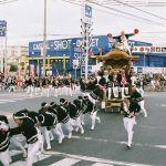 初心者でも安心!岸和田だんじり祭りを100倍楽しむ方法まとめ