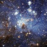 宇宙の神秘の光!星の光はなぜ見えるのか?素朴な疑問を解決!