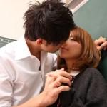 中学生カップル必見!キスするのにベストなタイミングはコレ!