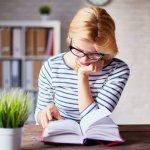読書が苦手な方必見!読書を長時間楽しく読み続ける簡単なコツ6つ