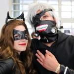 大人のカップルでも恥ずかしくない!ハロウィンのペア仮装6選!