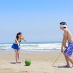 海で友達と楽しめる遊び方10選!定番からディープまでご紹介!
