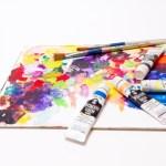 絵が上手い人に共通する9つの特徴!上手さは才能だけでは決まらない!