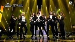 Tellu - Girls' Generation - Mr.Mr. (140313 MnetJapan M!Countdown) [No.1 Nominees].mkv_snapshot_03.52_[2014.03.14_01.07.56]