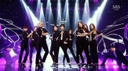 Tellu - Girls' Generation - Mr.Mr. (140323 SBS Inkigayo) [No.1 Nominees].mkv_snapshot_03.49_[2014.03.24_21.41.50]