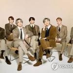 BTS, 빌보드 싱글차트 3주 연속 1위…'버터'로 신기록 작성(종합)