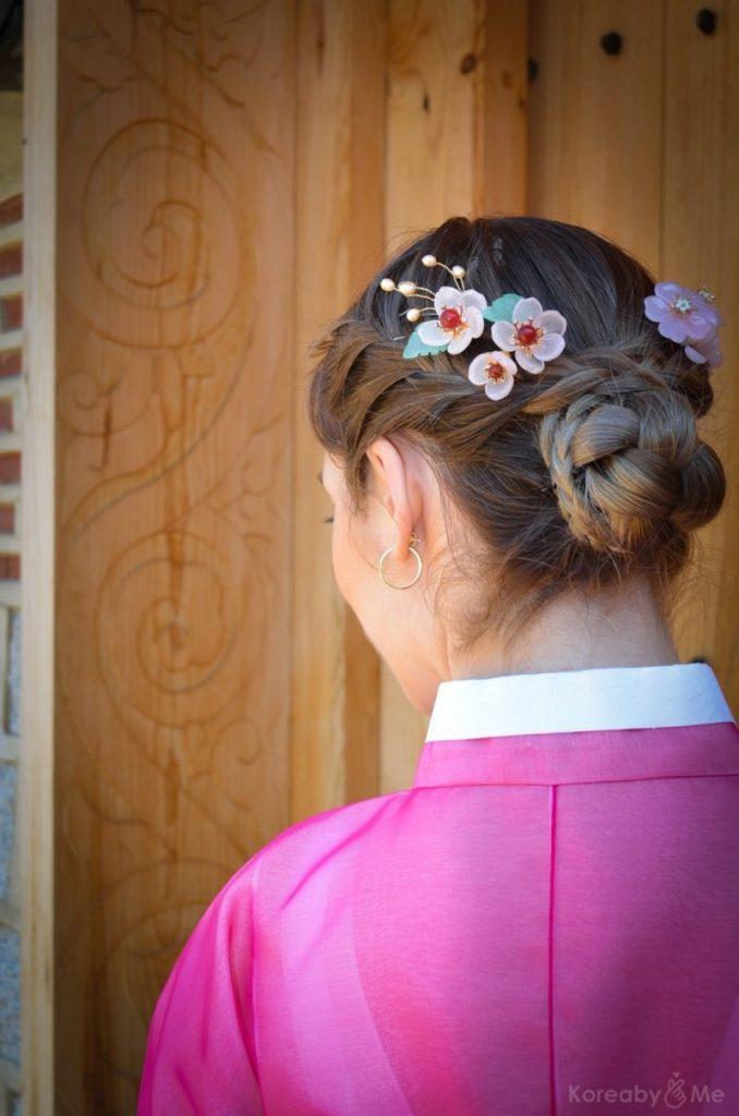 Hanbok: Becoming a Prince and Princess Of Korea