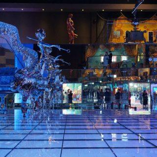 museum dah