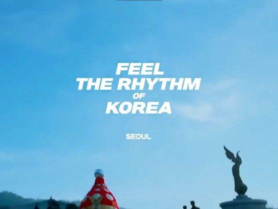 Korea Tourism Video