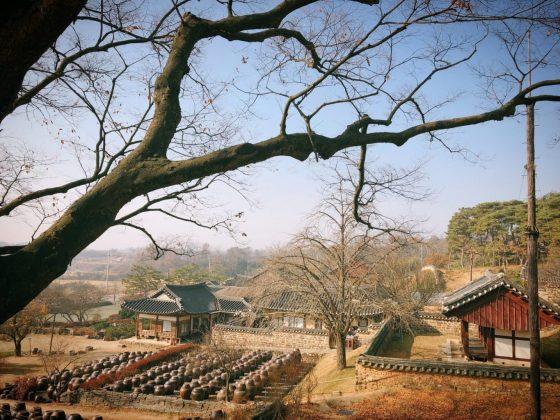 Myeongjae's House