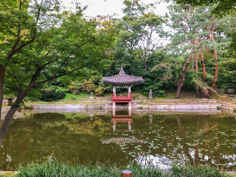Secret Garden of Changdeokgung: The Epitome of Joseon Dynasty