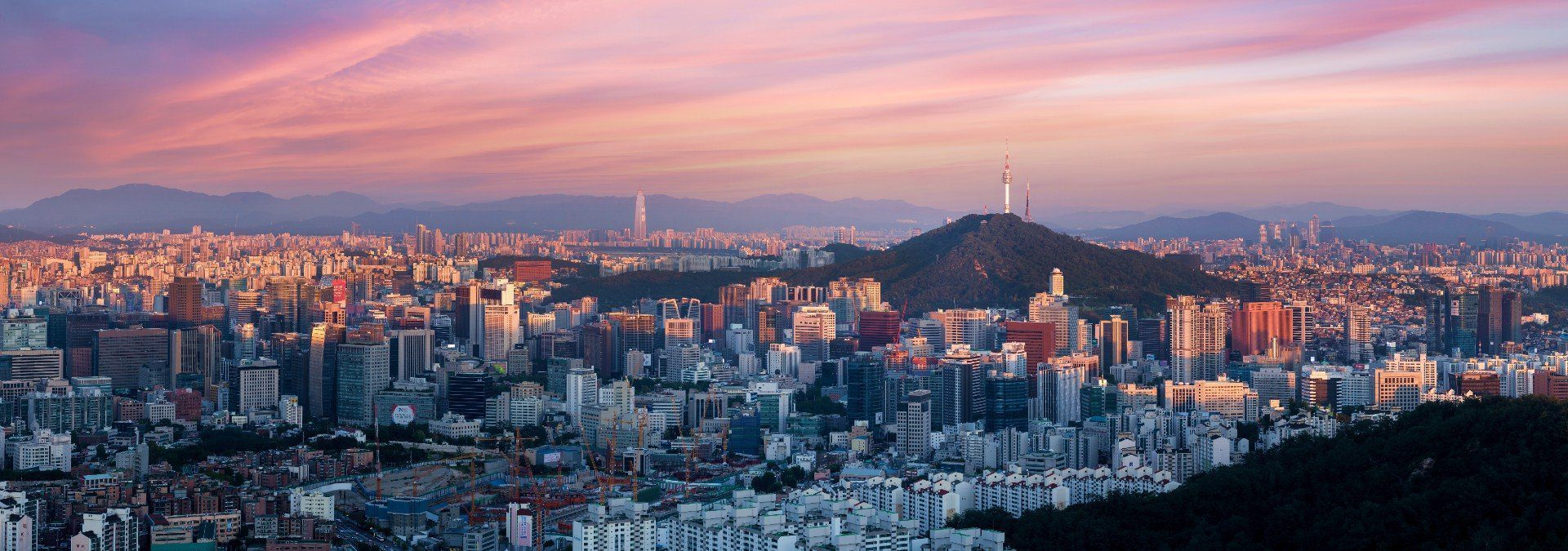 VISIT SEOUL Awards 2020, What is the most beloved tourist attractions in Seoul this year?