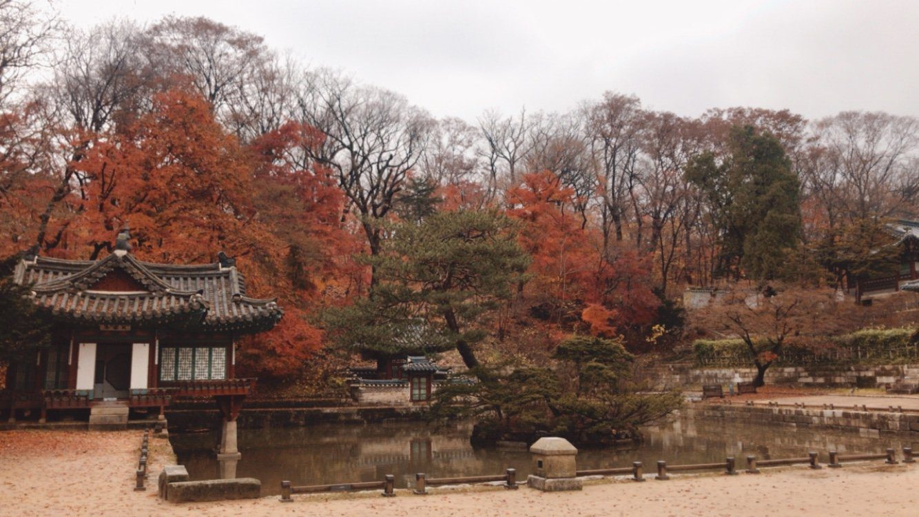 A day in Seosulla-gil, Seoul's historical trail