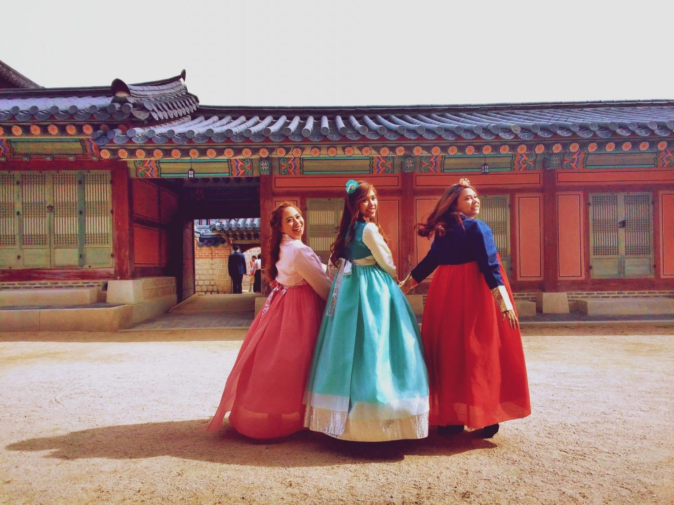Day Tour in Seoul for Kdrama Fans – Sample Itinerary and Guides