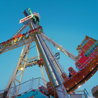 theme parks in korea