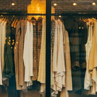 3 Online Fashion Shops in South Korea