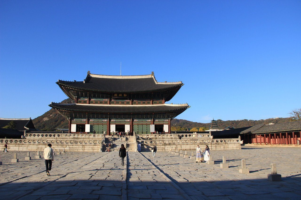 3 Famous Historical Places to Visit in Seoul