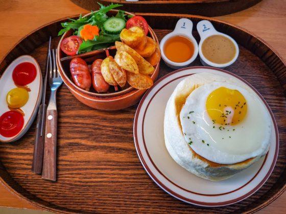 Dang Dang: Best Souffle Pancakes in Jeju