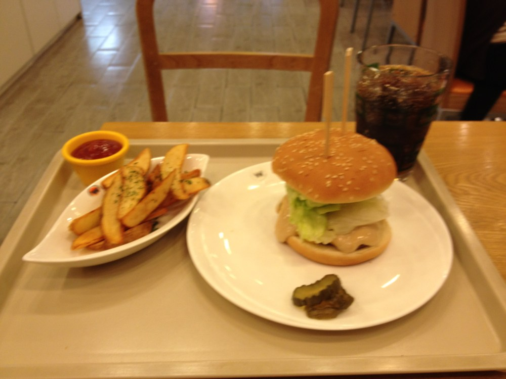 Great Hamburger Joints in Seoul and other parts of Korea (2/2)