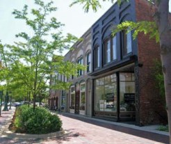 Downtown Dexter 1