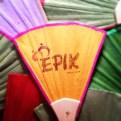 Paper Fan Crafts