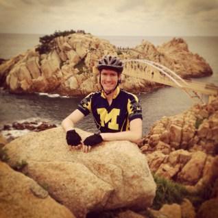Another successful biking voyage!