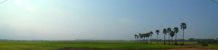 Ahhh the countryside