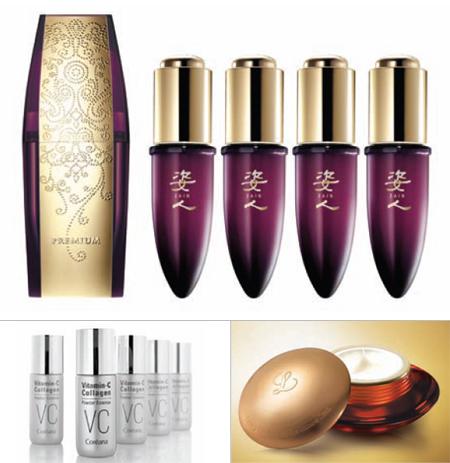 Coreana-cosmetics
