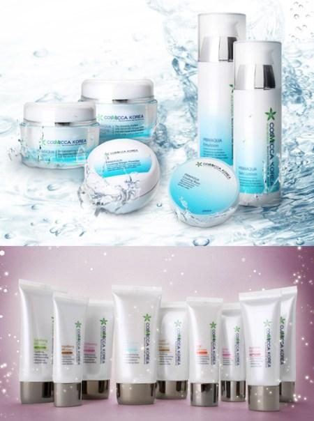 Cosmecca Korea-cosmetic