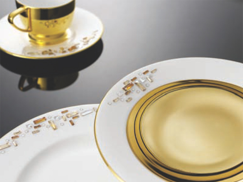 Hankook Chinaware-High-end Tableware Brand