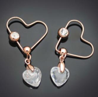 Lee-shine-Body Jewelry