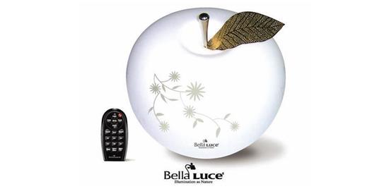 Apple-shaped LED Interior Light