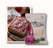 Woori I- Good Sweet Potato