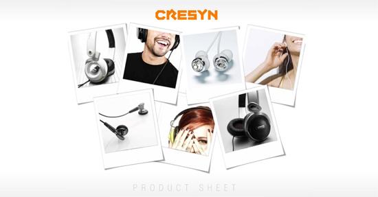 Headphone&Earphone Accessory