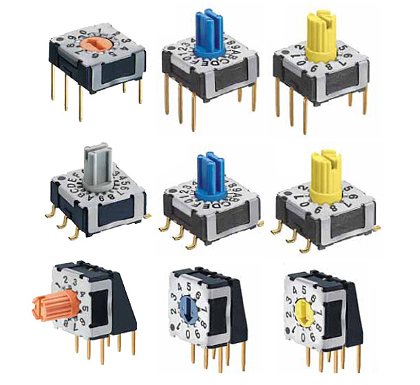 Mini-Rotary-Dip-Switch
