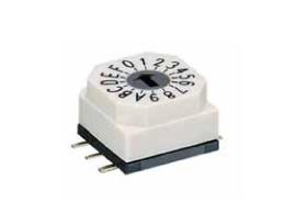 Rotary-Dip-Switch
