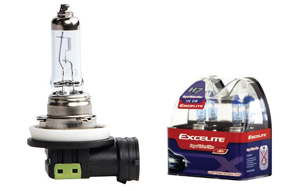 Automotive-Halogen-Bulbs