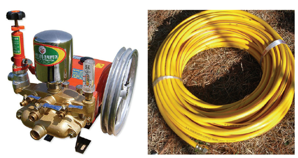 Agricultural-Hoses