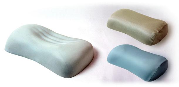 Bio-silky-Functional-Pillow