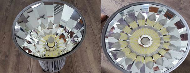LED Lighting with Power LED (LED Floodlight 150W ~ 300W)