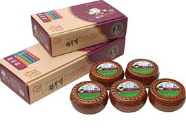 Medicinal-Herb-Jangajji-(Korean-Pickle)