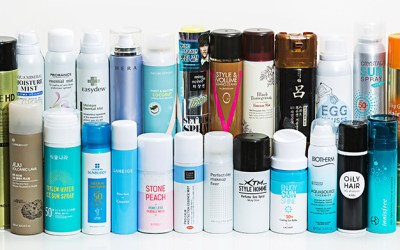 Cosmetics & Household Products