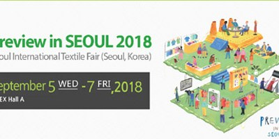 Preview in SEOUL 2018