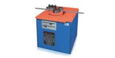Rebar Bending & Cutting Machine