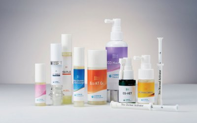 Cosmeceutical Product