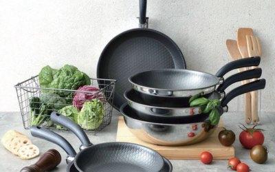 Premium Kitchenware