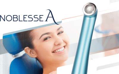 Noblesse A, healthy tooth happy life