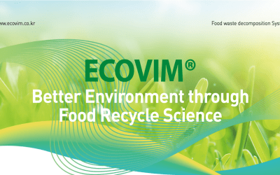 ECOVIM, Food Recycle Science
