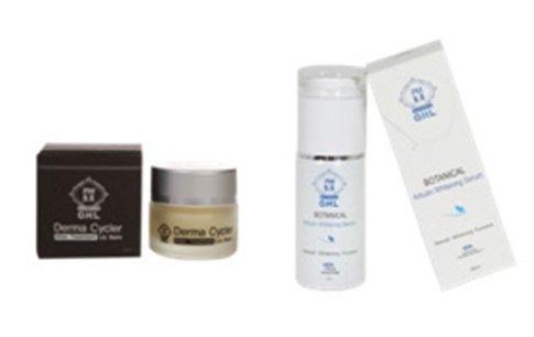 Functional Cosmetics & Medicine